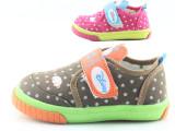 14年春季新款儿童单鞋宝宝鞋男童鞋女童鞋超软鞋底儿童帆布鞋板鞋