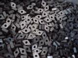 青岛数控刀具刀片回收废旧硬质合金刀片回收