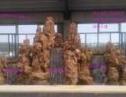 大连假山假树喷泉凉亭制作