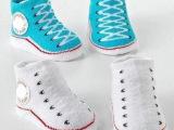 外贸厂家儿童袜子批发纯棉婴儿袜点胶防滑宝宝地板袜新生儿立体袜
