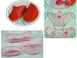烘焙工具/婴儿鞋翻糖蛋糕模具 宝宝童鞋塑料模具 DIY翻糖饼干磨