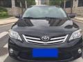 转让 轿车 丰田 卡罗拉 1.6L自动炫酷版