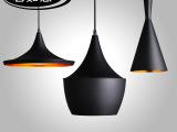 正品三头宜家餐厅饭厅吊灯 客厅现代简约吊灯 餐灯乐器灯具吧台灯