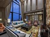 上海别墅装修选哪家好 莱诚建筑装饰给您一个优雅的家