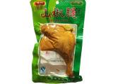 肉类零食食品 萃啃卤味山椒味鸭腿 休闲食品 小吃零嘴 开袋即食