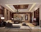 中式装修设计 室内设计 大平层装修 别墅设计 软装设计