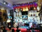 架子鼓、吉他、钢琴、古筝、声乐培训及销售