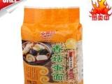 麦乐食品/麦师傅香菇蛋面/畅销产品 非油