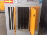 河北惠聪UV光氧净化器喷烤漆房橡胶厂光解除臭除尘设备