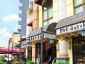 时尚异国风情商业街,招超市、KTV、餐饮等商家。