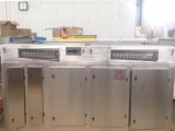 浙江地区工业废气处理设备不锈钢光氧催化净化器