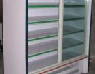 专业上门维修冷鲜肉柜 水果保鲜展示柜服务网点