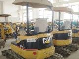 鄭州二手挖掘機銷售 國產,進口小型二手挖掘機