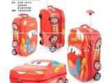 厂家供应2012春节新款儿童拉杆书包 A