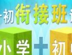 宜昌小升初衔接班(5人分层互动教学)