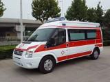 兰州市救护车出租长途救护车正规救护车私人急救车出租