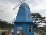 湖南周边荷兰凤车 风车长廊厂家出租出售