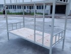 厂家直销学生上下铁床,双层铁床,工地用床,员工宿舍用床