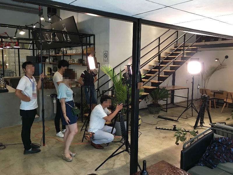 各大企业宣传视频,内部培训短片,产品介绍,微电影等