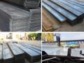 异形止水钢板