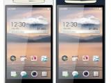 新款手机 国产智能手机 高清拍摄手机批发旋转摄像头IPS双核手机