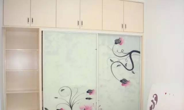 北京路朝阳附近朝阳大厦2室精装家电齐全拎包入住
