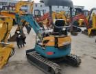 二手挖掘机出售,玉柴二手挖机,小型国产挖机销售