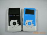 厂家加工 批发 mp3 缺口苹果mp3播放器 收音录音功能可选