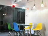 出租精装办公室可虚拟注册,独立工位,按日起租,拎包办公