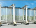 昌平区专业生产电动门安装电动门定制电动门维修电动门