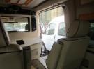 转让 商务车MPV 福特全顺豪华6座柴油长轴多功能中顶5年5.5万公里16万