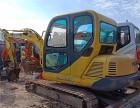 玉柴35挖掘机出售