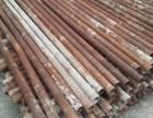 诚意回收架子管扣件钢管工字钢模板