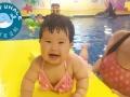 湖州婴儿游泳馆_带婴儿上游泳课要做哪些准备工作