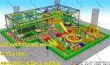 儿童大型户外拓展训练器材 绳网攀爬游乐设施 淘气堡设备厂家