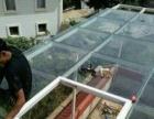 钢架阁楼、钢结构厂房、钢楼梯、阳光板房、玻璃盖顶