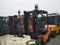 杭叉 H系列1-3.5吨 叉车         (二手3吨倾翻软