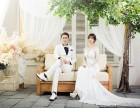 新蔡费加罗私享婚纱摄影八月盛大开业优惠大酬宾