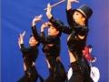 韩国MV日韩爵士,性感钢管,柔美吊环,优美道具舞等