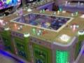 梅州动漫城游戏机赛车液晶屏模拟机动漫设备回收与销售