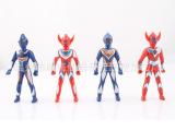供应 动漫组合 奥特曼玩具 咸蛋超人 奥特曼宇宙超人塑料玩具