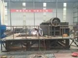 摩托车破碎机 刀盘采用锰钢铸造 大型摩托车破碎机
