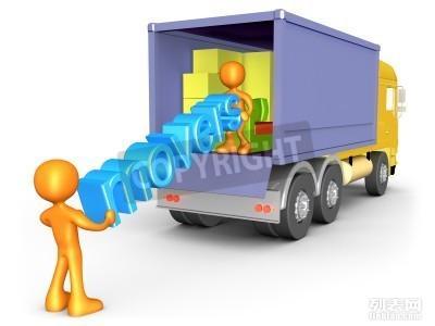 专业工厂搬迁 居民搬家 大件搬运 中途不加价