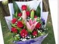 中山南区搓桥洛恒海路万科鲜花配送生日表白鲜花