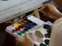 上海美术培训班, 素描 色彩培训学校