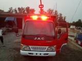 低价销售各种规格消防车
