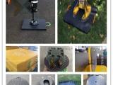 承重4-60吨吊车支腿垫板的种类
