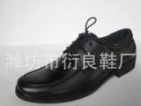 生产直销供应中高档精品 男士商务休闲皮鞋