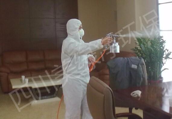 成都测甲醛 除甲醛 空气检测 新房测甲醛 除异味