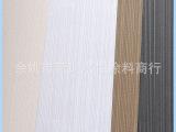 店铺办公室卧室素色墙纸 简约麻布纹抹茶绿书房壁纸PVC墙纸